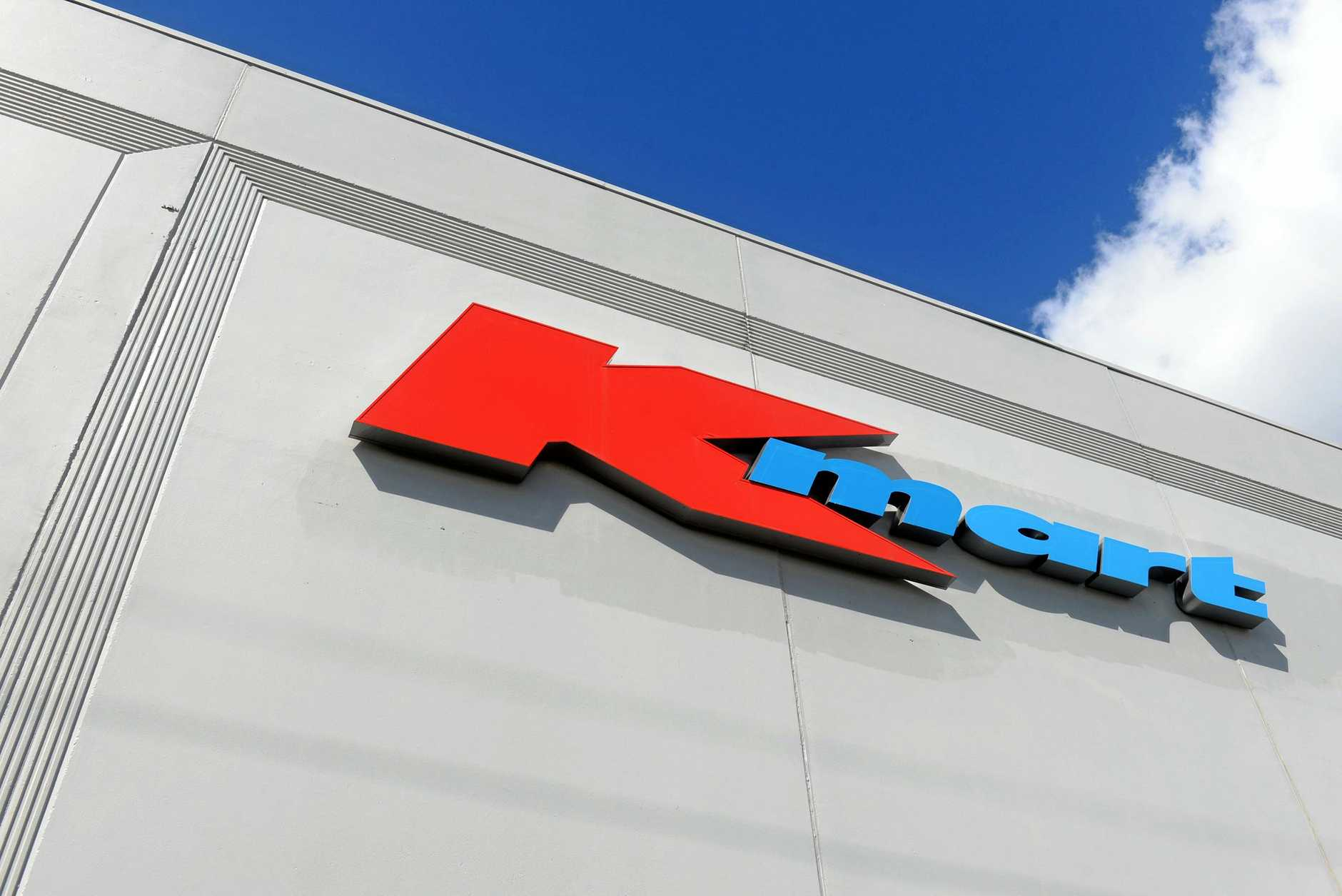 STORE RESPONDS: Kmart reveals the chance of a store opening in Kingaroy.