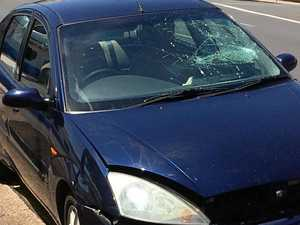 Woman injured at tricky CBD intersection in Gympie