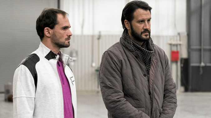 Stefan Kapicic's Marvel-lous role