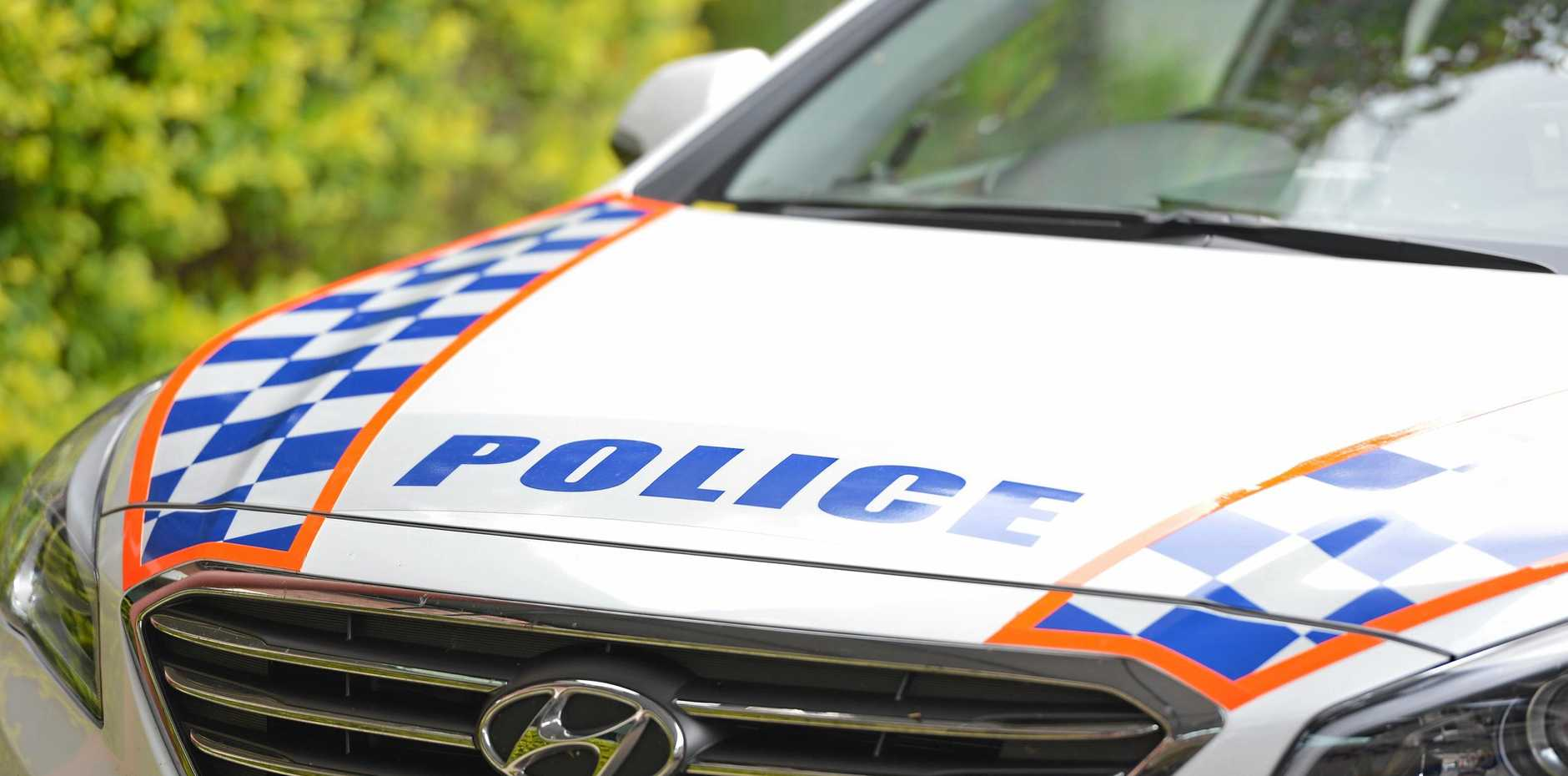 STUDENTS were placed in to lock down after an intense situation at Gladstone South State School.