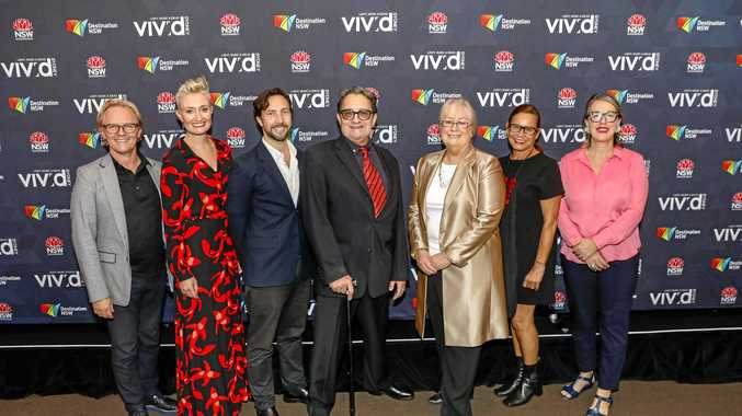 Vivid Sydney enters new decade of innovation and creativity
