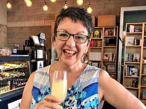 The wait is nearly over for Yeppoon writers