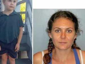 UPDATE: Missing Biloela child found in Calliope