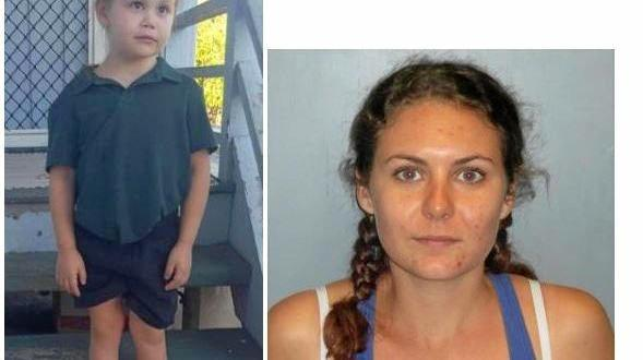 URGENT: Police have issued an Amber Alert after a young girl was taken from a street in Biloela.