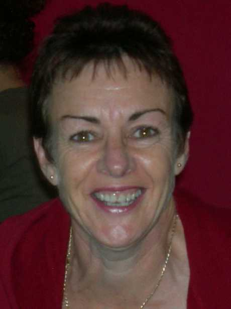 The late Dianne Rogan