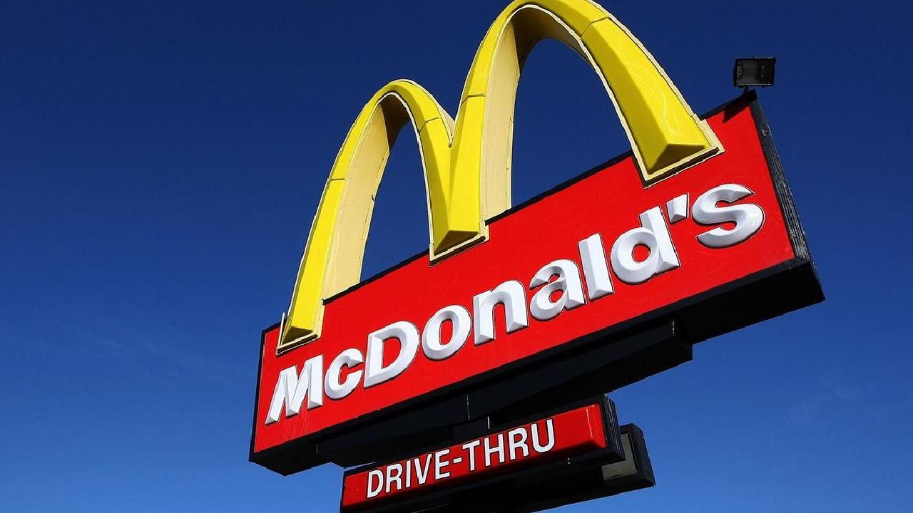 McDonald's continues to ride the vegan train by adding another meat-free item.