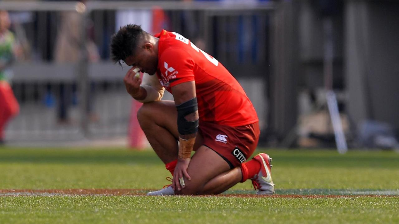 The Sunwolves won't be part of the Super Rugby competition anymore, following the decision by SANZAAR. Picture: Getty
