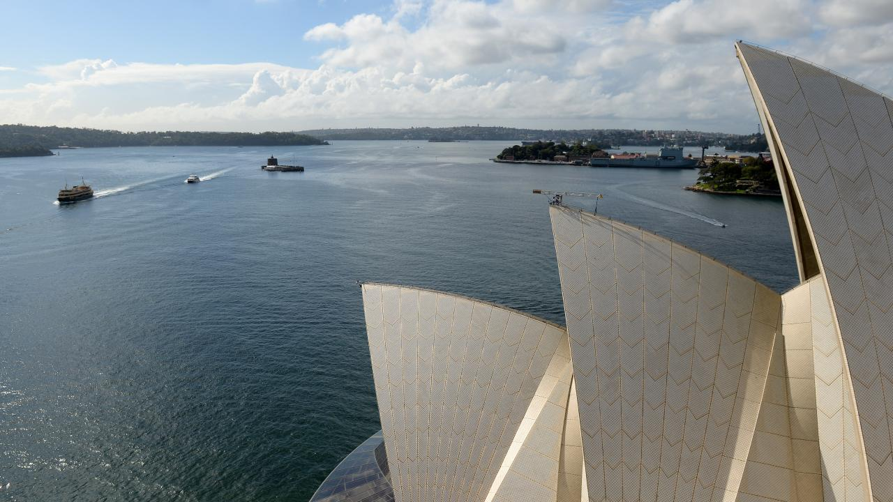 Sydney is undoubtedly beautiful but has NSW become the Big Brother state? Picture: Dan Himbrechts