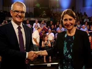 Daley's debate disaster puts Berejiklian in front