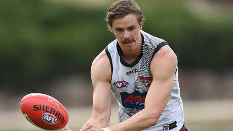 Joe Daniher hasn't made the cut in Jonathan Brown's SuperCoach team. Picture: Getty Images