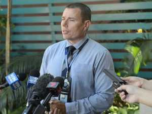 Biloela Abduction Presser