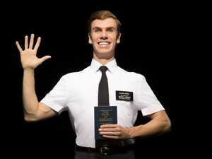 REVIEW: I dare you not to laugh at The Book of Mormon