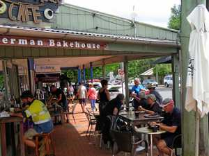 Cooroy not hit hard by Noosa Plan