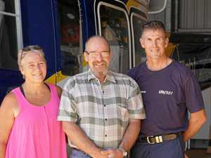 Stroke survivors who live in the bush 'cut off' from help