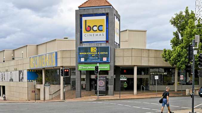 BCC Ipswich will close for the final time on May 1.