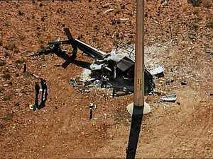 Chilling details emerge surrounding fatal helicopter crash