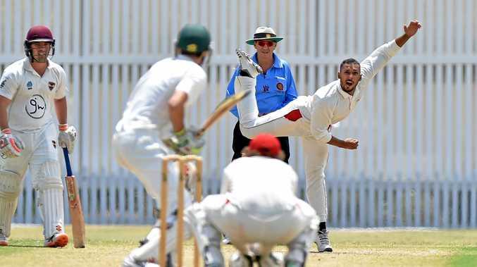 Can hopefuls upset establishment in local cricket final?
