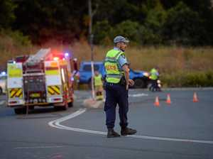 FATAL CRASH: Woman, 33, faces negligent driving charges
