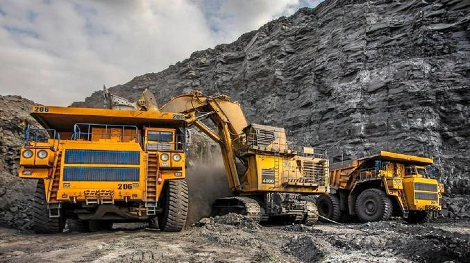 Mining and resources jobs are on offer in the Mackay region.
