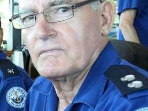 'Absolutely heartbroken': Community mourns loss of legend