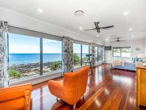 Capitalise on view with this $1.1m Innes Park beauty