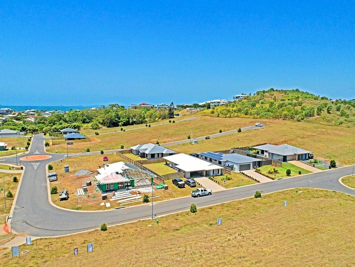 SELLING FAST: Pacific Outlook Estate, Pacific Heights, Yeppoon.