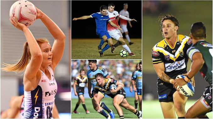 Coast's best coverage of local sport just $1 for 28 days