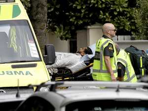 Christchurch terror-accused faces 50 murder charges
