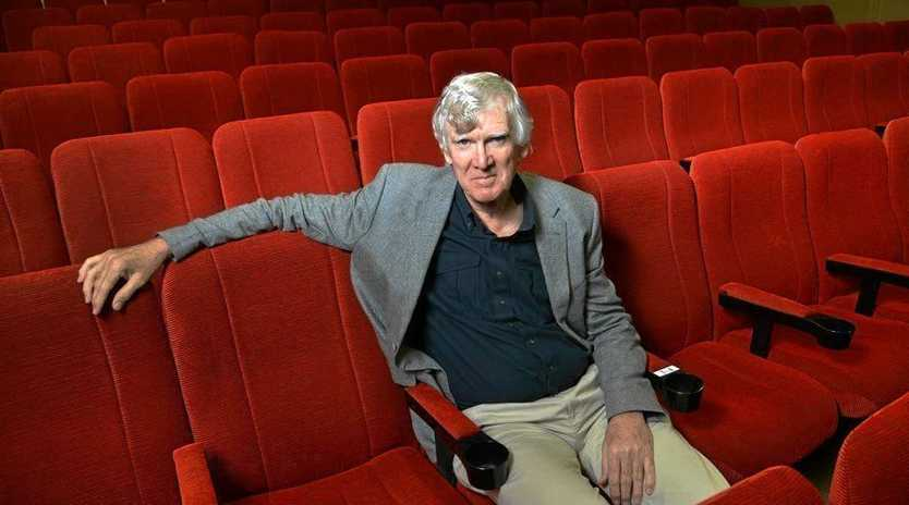Join Australia's most acclaimed playwright David Williamson for breakfast.