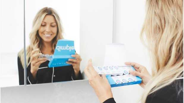 Dimple provides Australian made contact lenses delivered to your door.