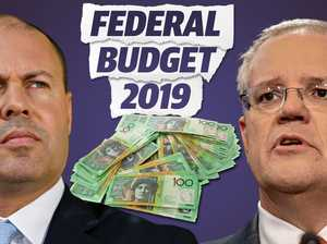 FEDERAL BUDGET 2019: Warwick winners and losers revealed
