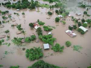 Death toll soars amid cyclone havoc