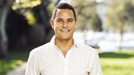 Sydney MP Alex Greenwich says ballet, on balance, is probably not a huge risk to people's welfare.
