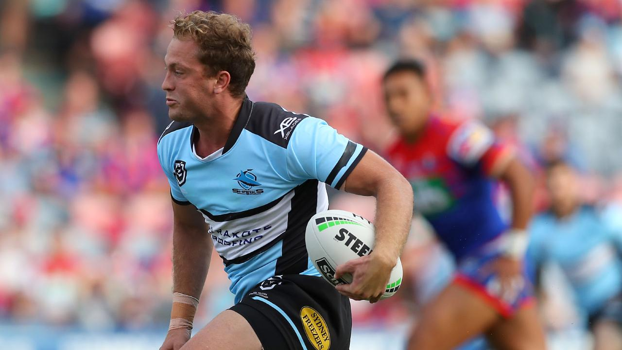 Matt Moylan has a triple figure score against this week's opponent.