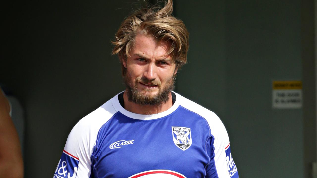Kieran Foran is set to make an early return from injury. (Photographer: Adam Yip)