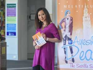 New novel shines positive light on Islamic culture
