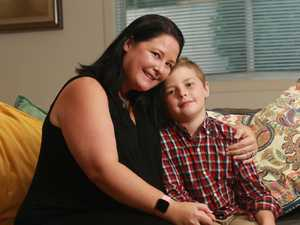 Mum wants policy change not refund for lost son