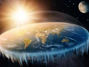 FLAT EARTHERS: Bizarre trip to prove 'end of the world'