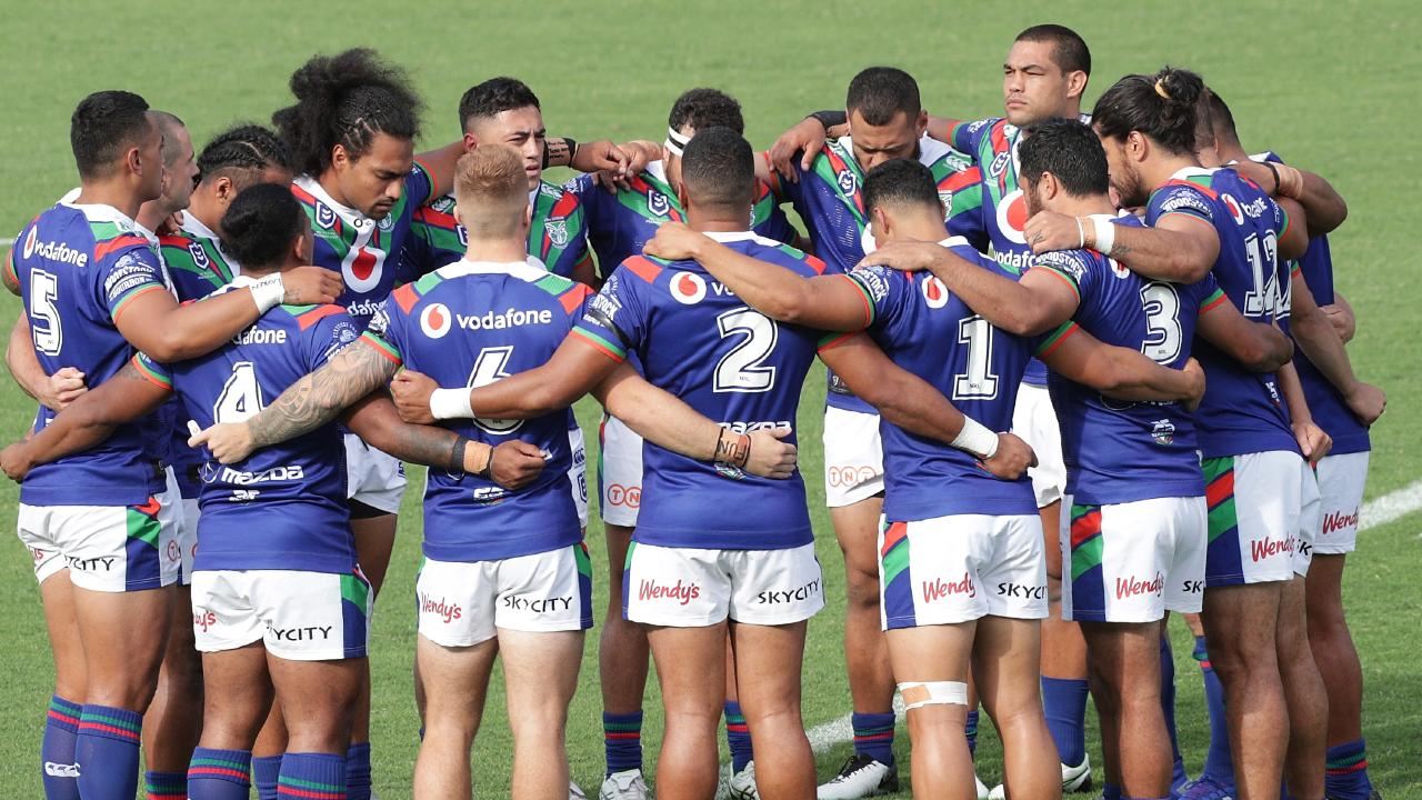 The NRL is looking to expand but the boss of New Zealand rugby league says there's no money to support a second side.
