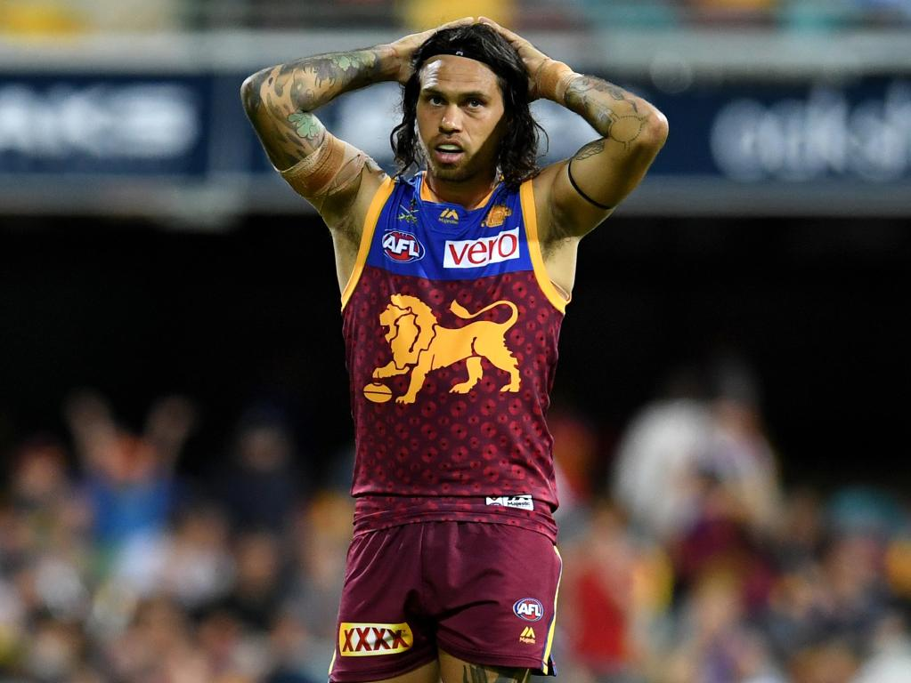 Allen Christensen has bravely opened up about his struggle with gambling.