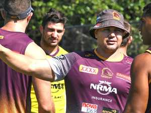 Seibold warns pack of a Cowboys onslaught