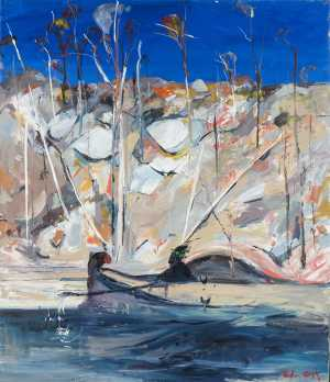 Arthur Boyd: Landscape of the Soul | What's On | Queensland Times