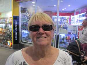 Maureen from Ebbw Vale