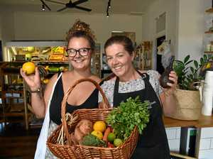 Mill Street Markets add zest to the weekend schedule