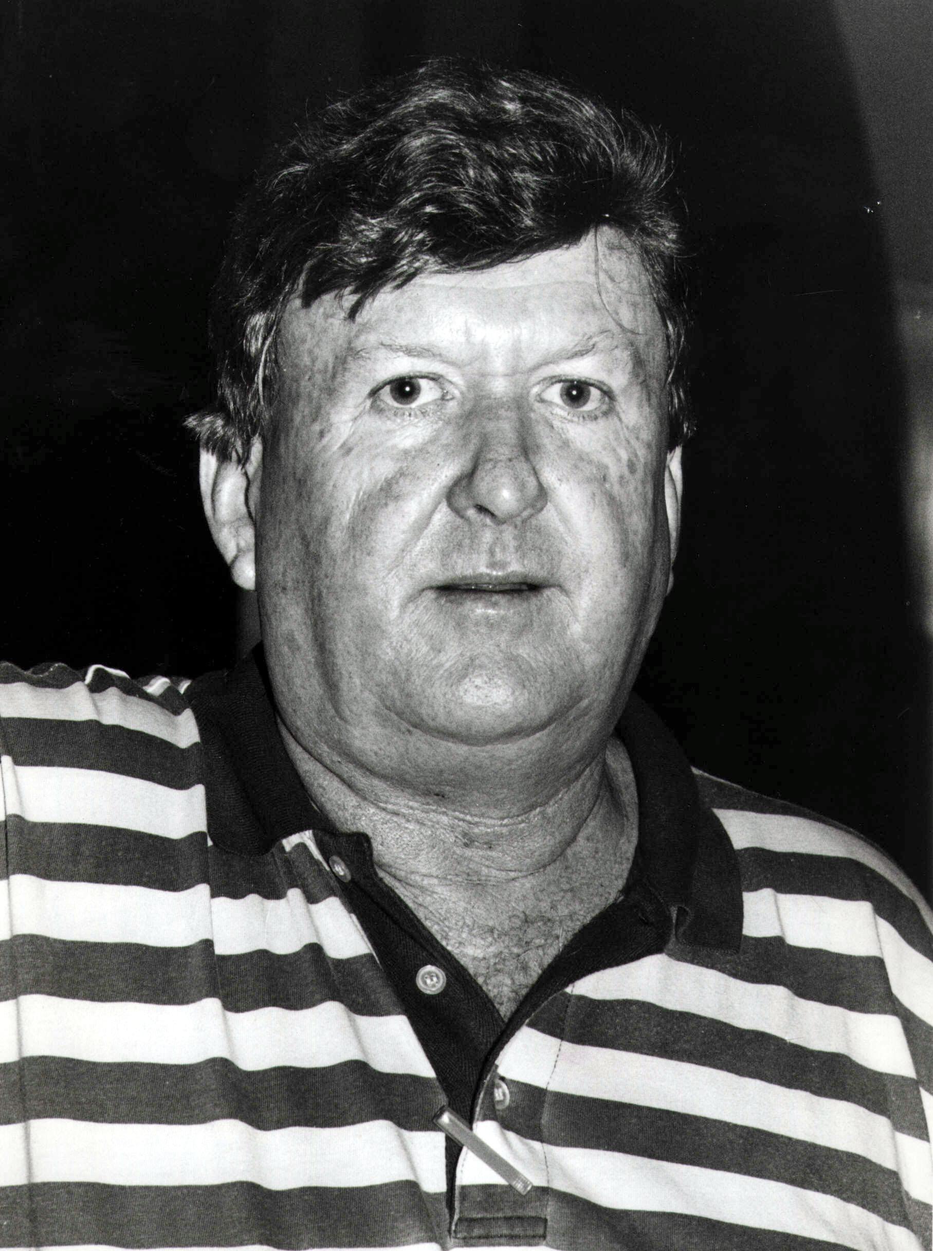John Hannay