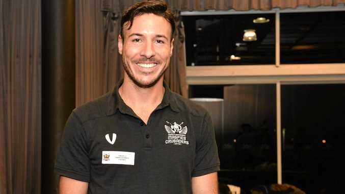 Magpies Crusaders coach Chris Gallo knows today's opponent Peninsula Power pose a stern test of his young side's NPL credentials.