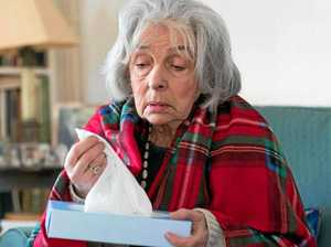Massive spike in flu cases on the Northern Rivers