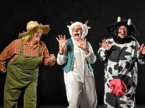 Long serving theatre group prepares for new musical