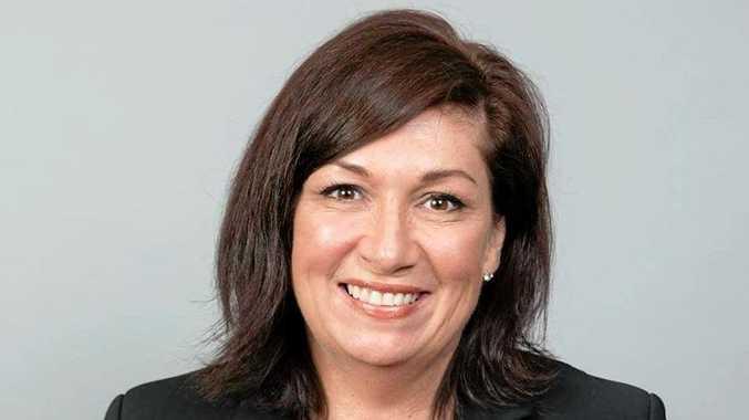 Queensland Environment Minister Leanne Enoch.