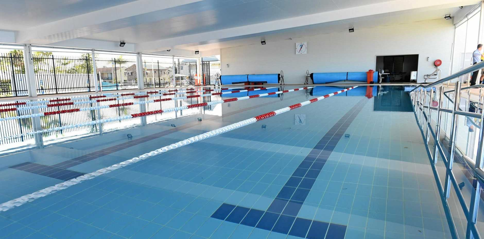 Defects found after $14 million pool upgrades | Northern Star